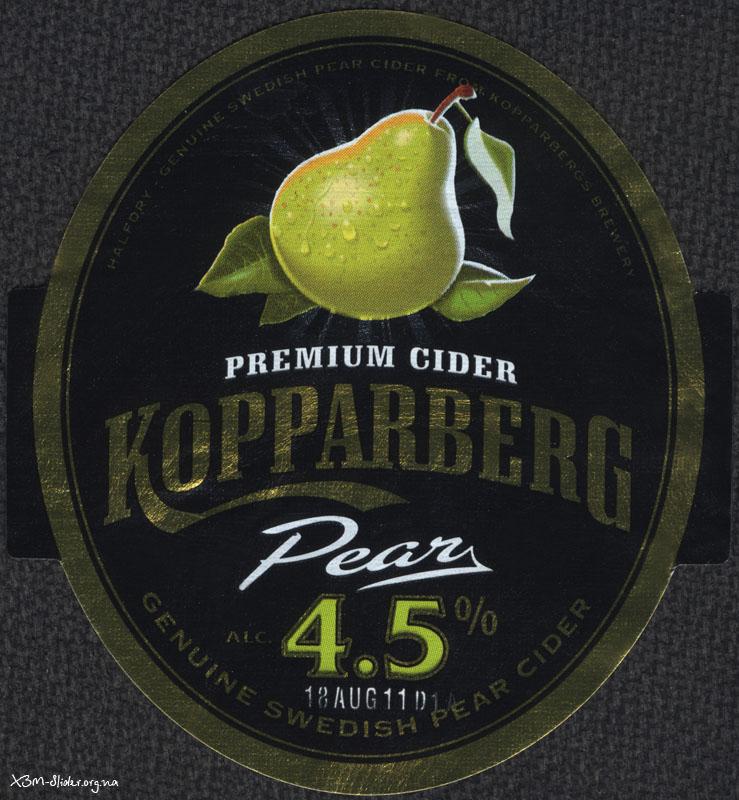 Kopparberg - Pear