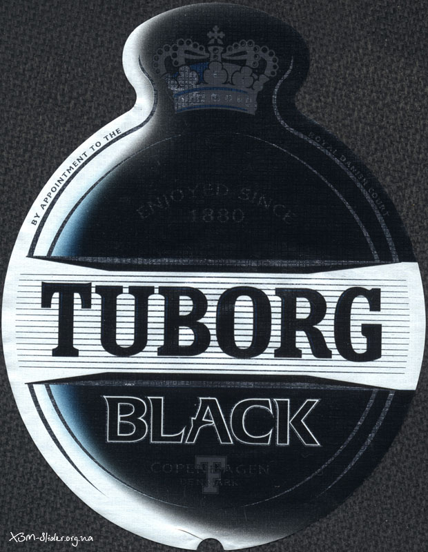 Tuborg Black