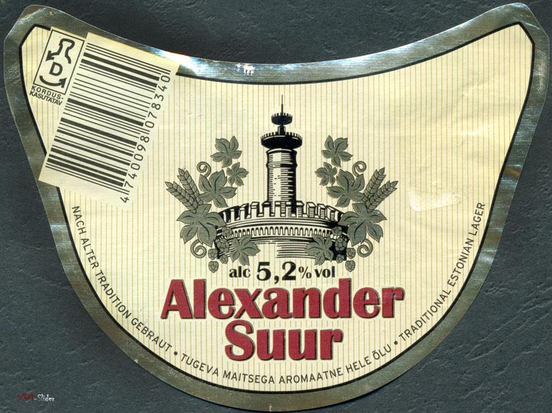 Alexander Suur