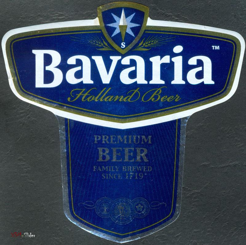 Bavaria - Premium beer - Holland Beer