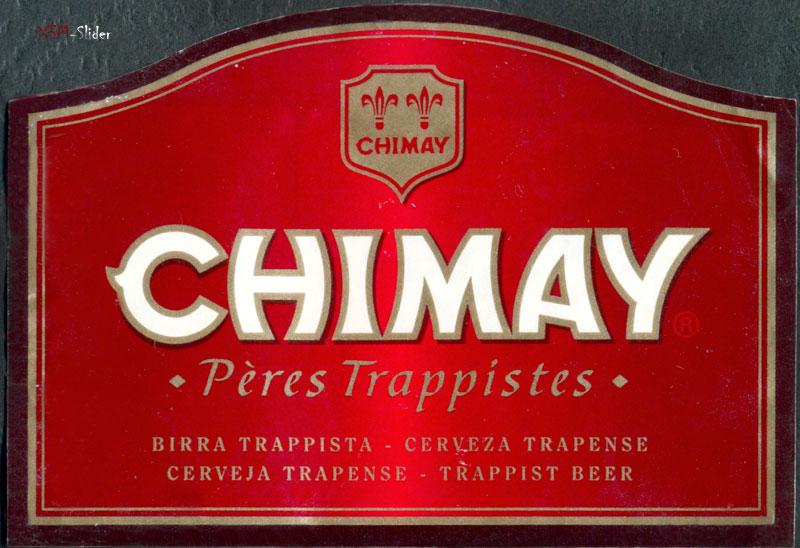 Chimay - Peres Trappistes