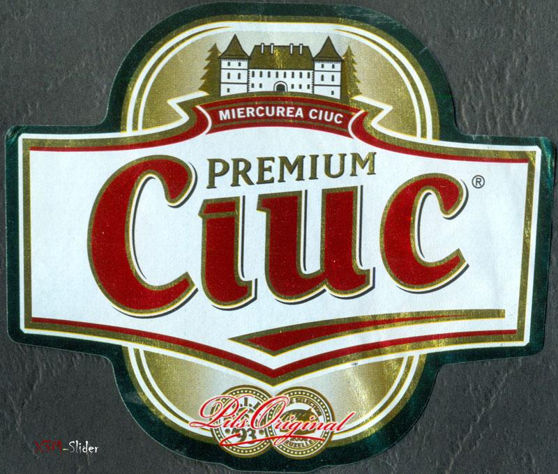 Ciuc Premium - Miercurea Ciuc