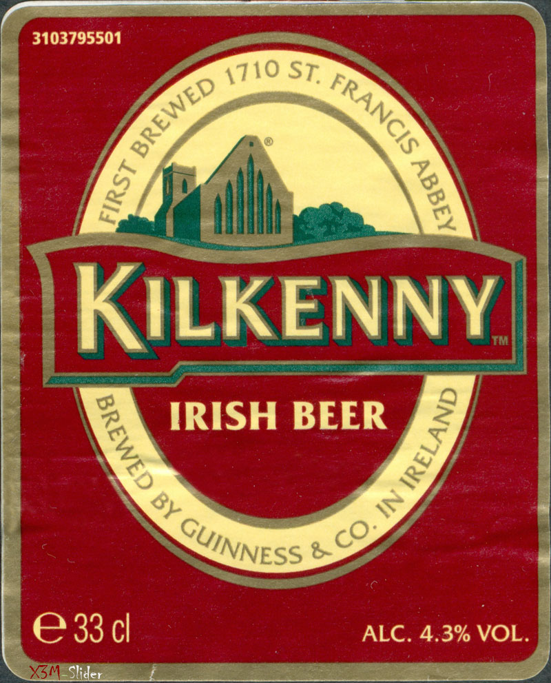Kilkenny - Irish Beer