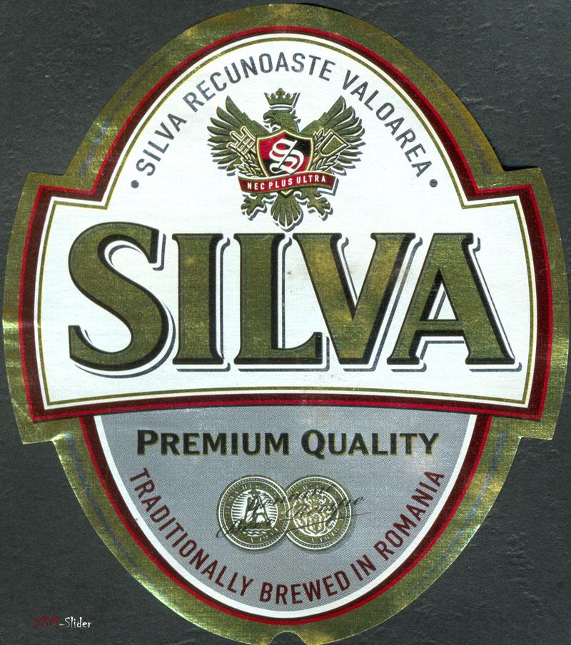 Silva - Premium Quality