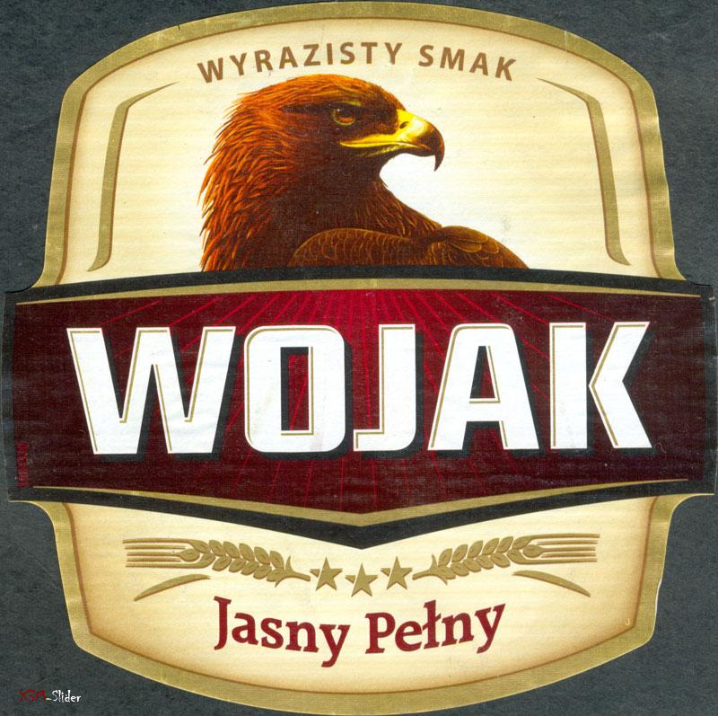 Wojak Jasny Pelny