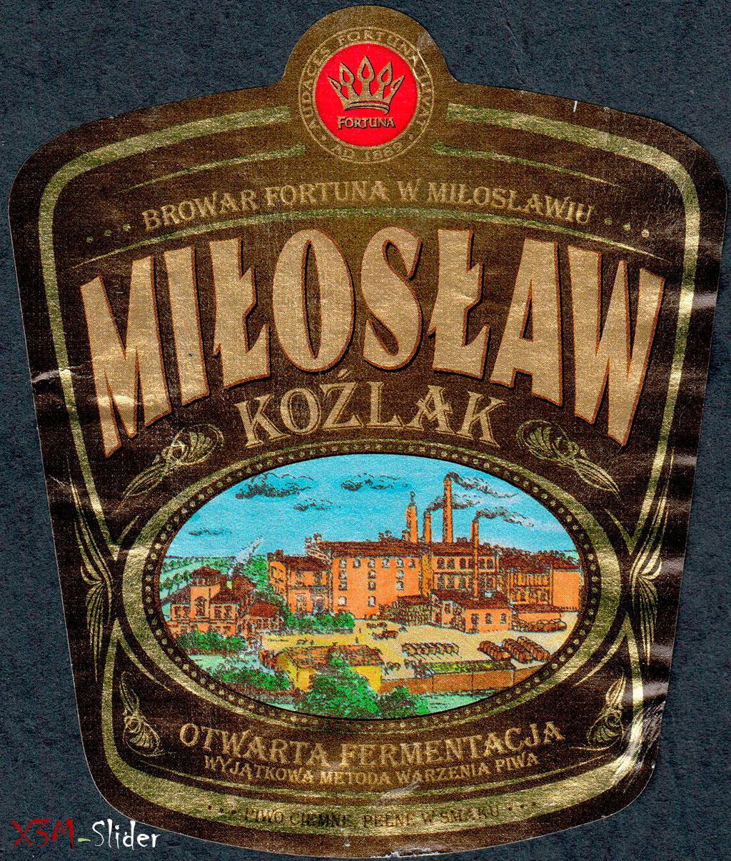 Miloslaw Kozlak