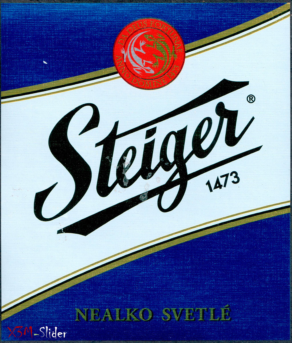 Steiger - Nealko Svetle