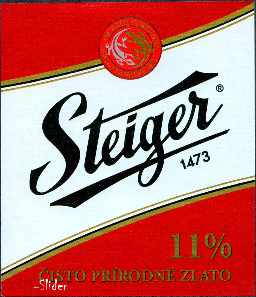 Steiger - Premium Svetly 11