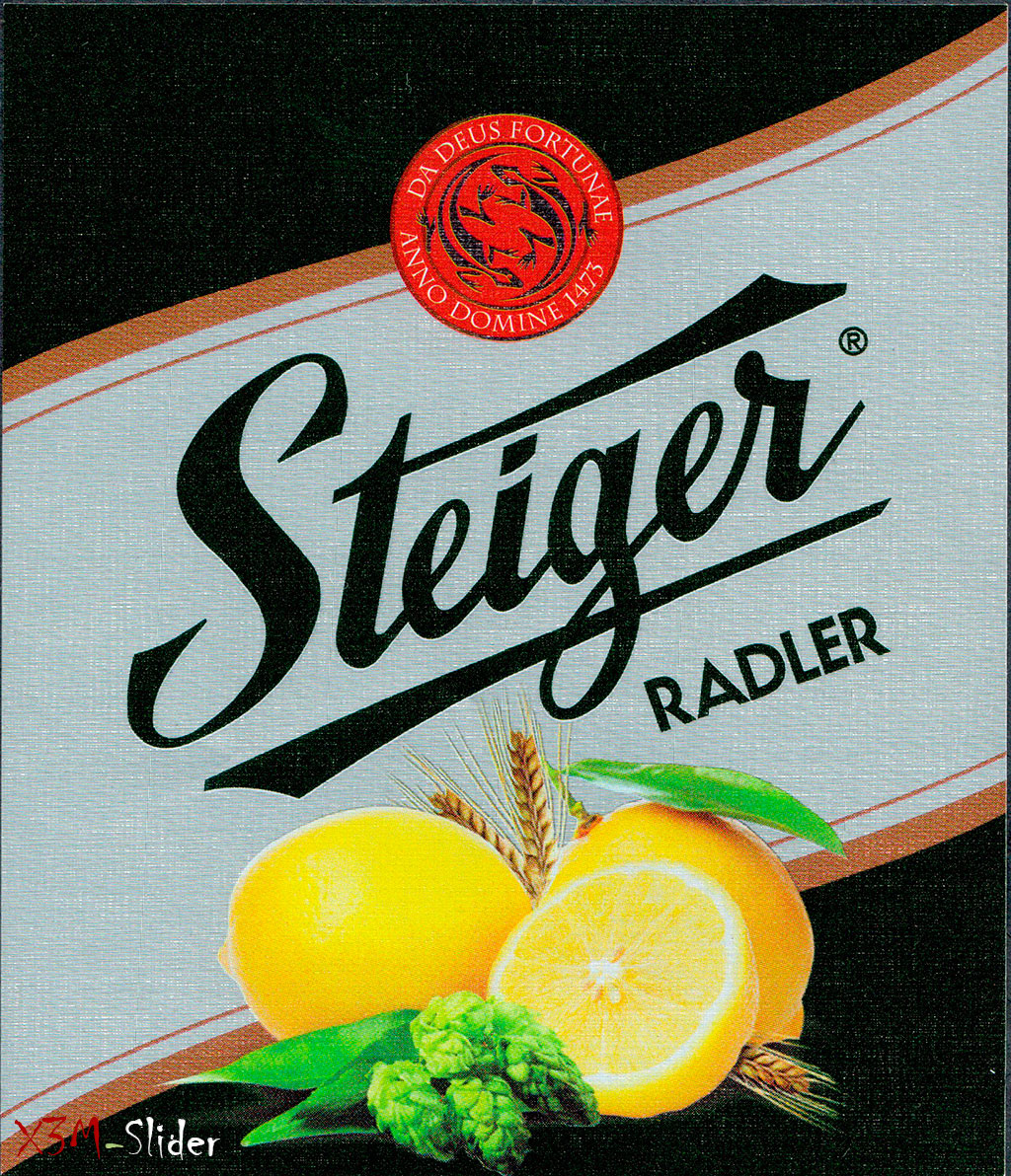 Steiger - Radler