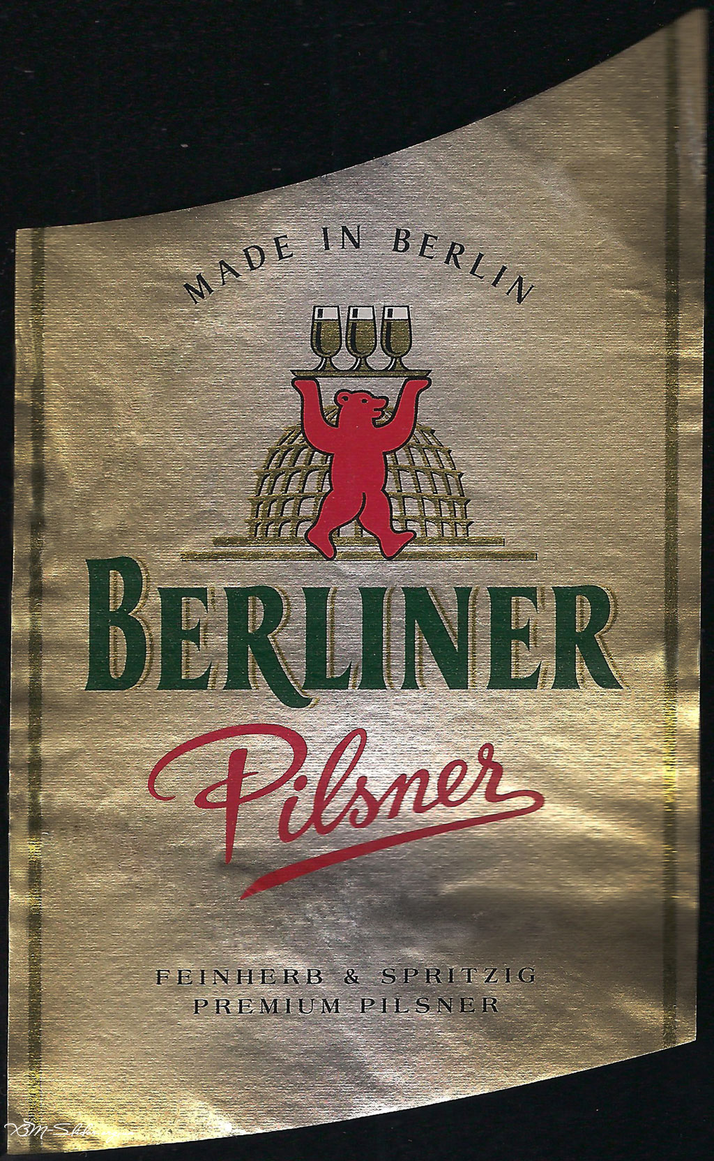 Berliner - Pilsner