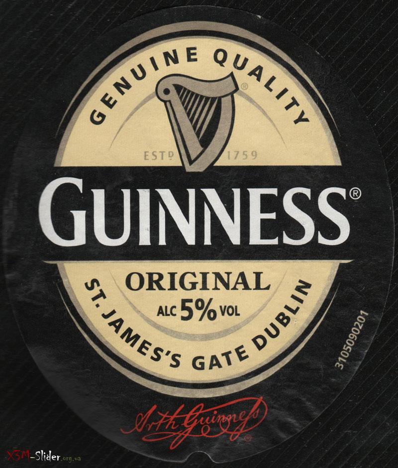 Guinness - Original