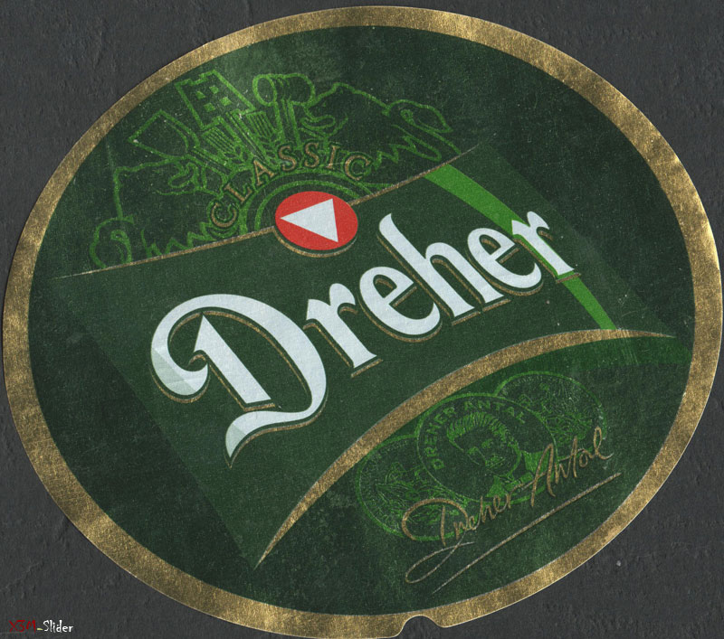 Dreher - Clasic