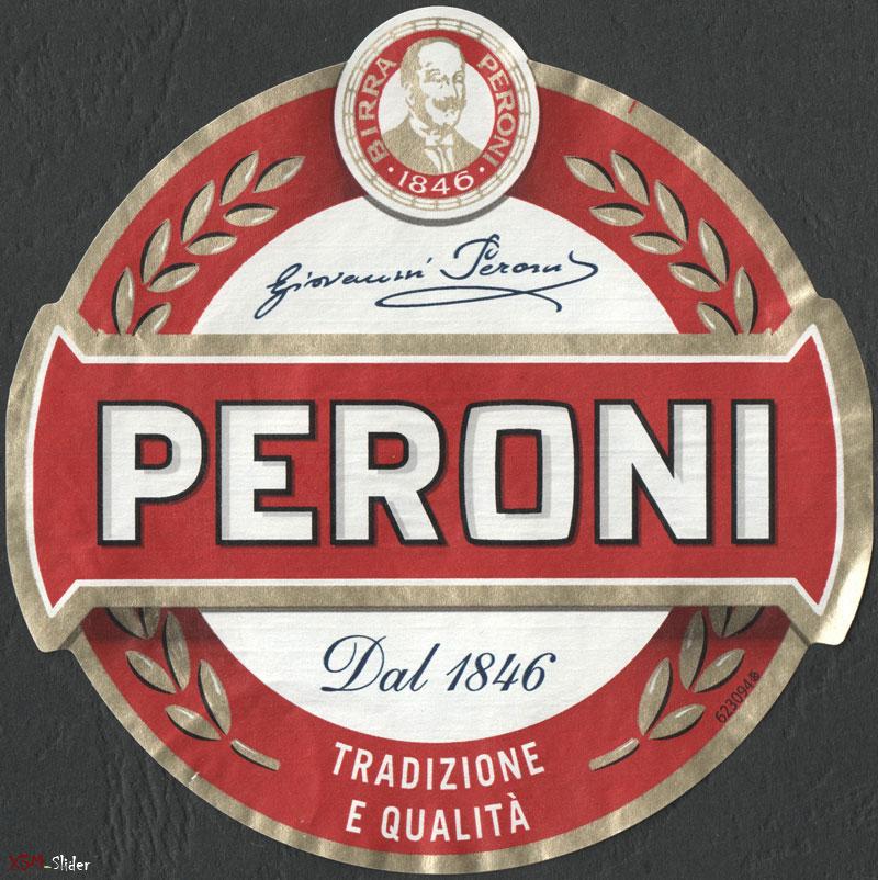 Peroni - Dal 1846 - Tradizione E Qualita
