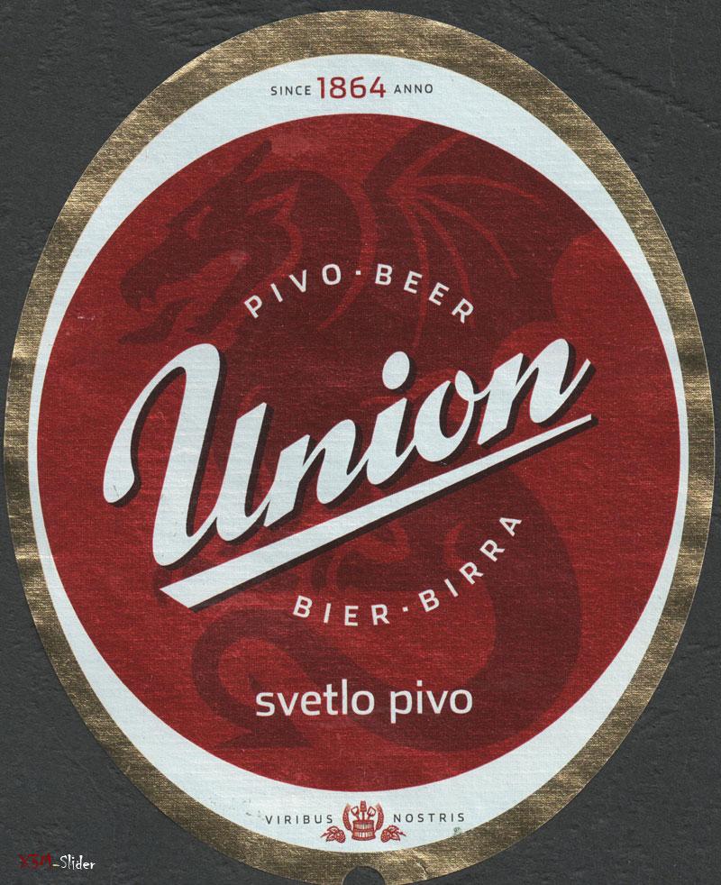 Union - Svetlo pivo