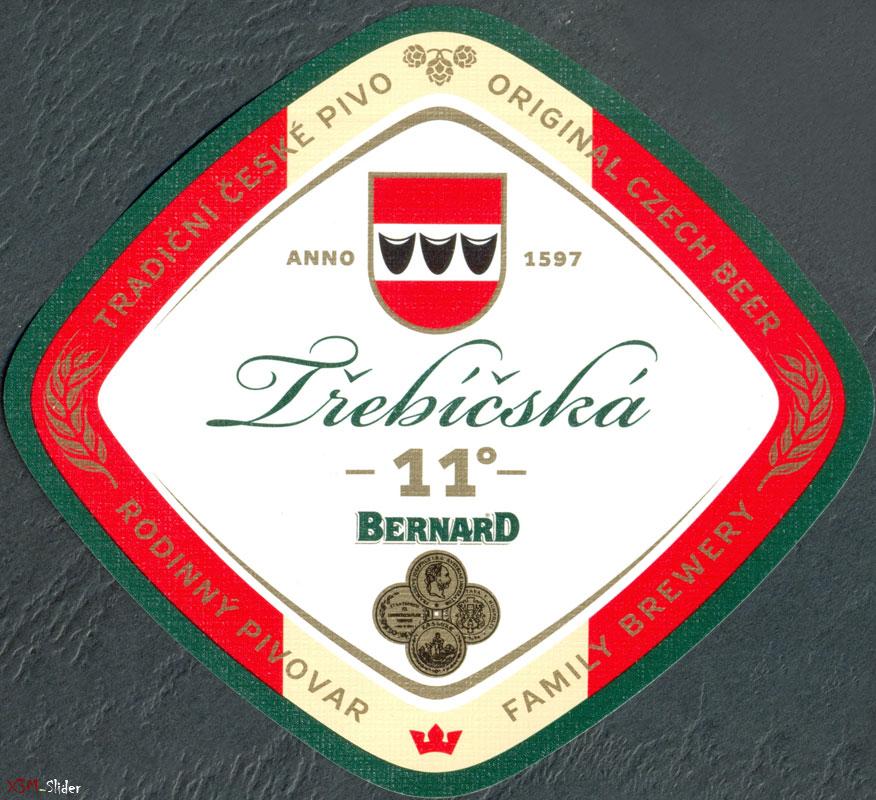 Bernard Trebicska