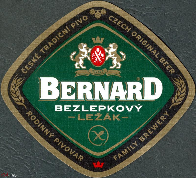 Bernard - Bezlepkovy Lezak