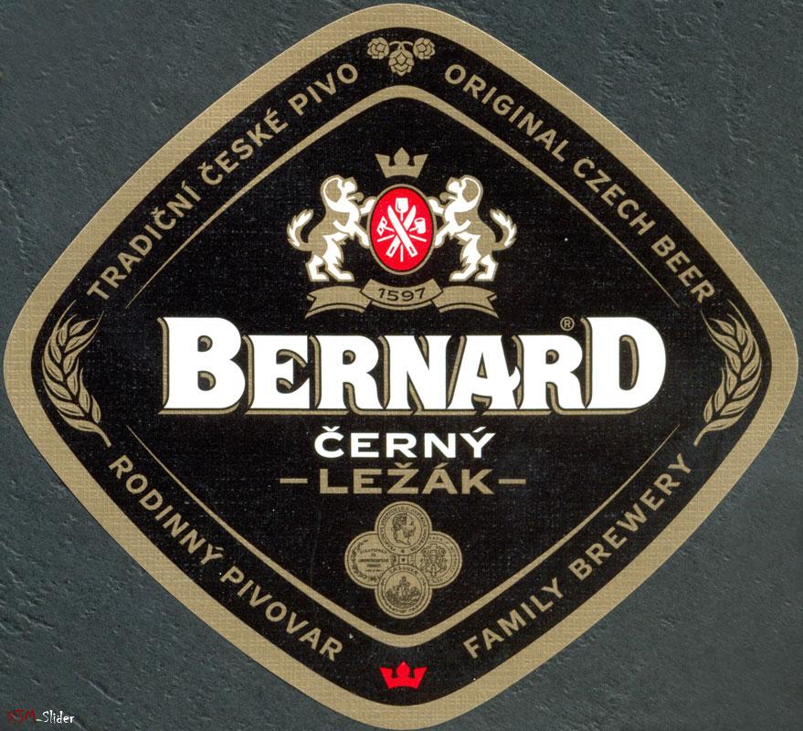 Bernard - Cerny Lezak