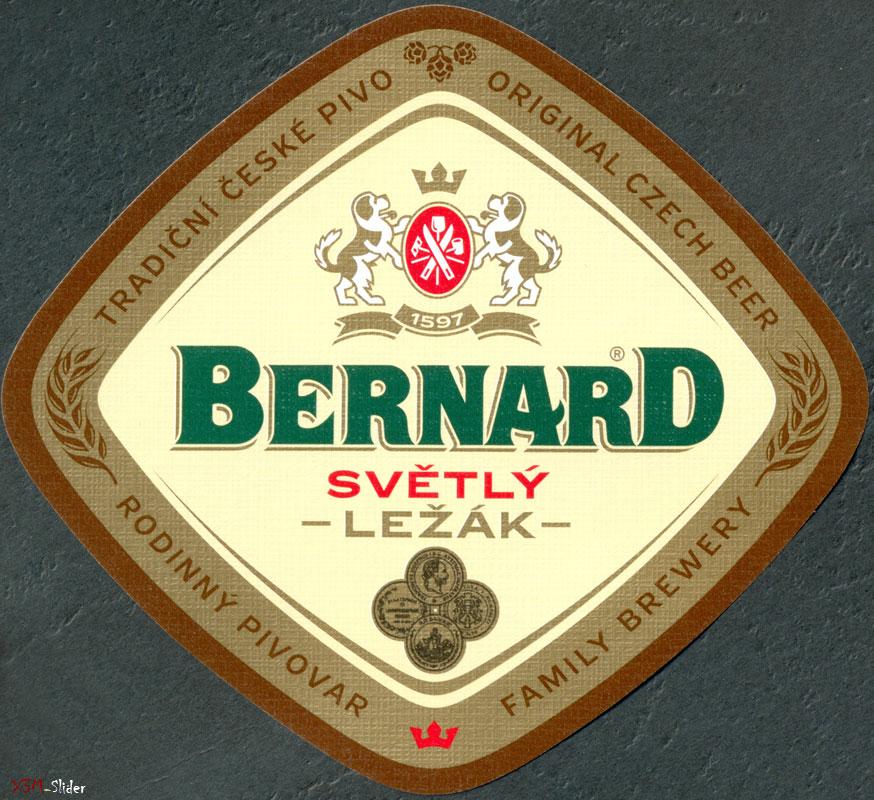 Bernard - Svetly Lezak