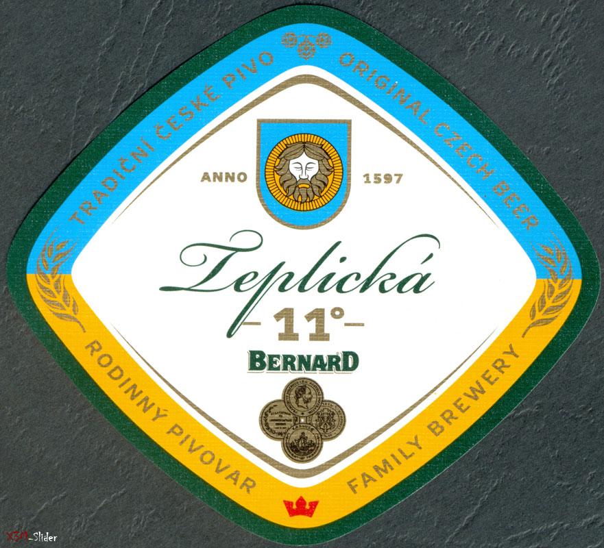 Bernard Teplicka 11