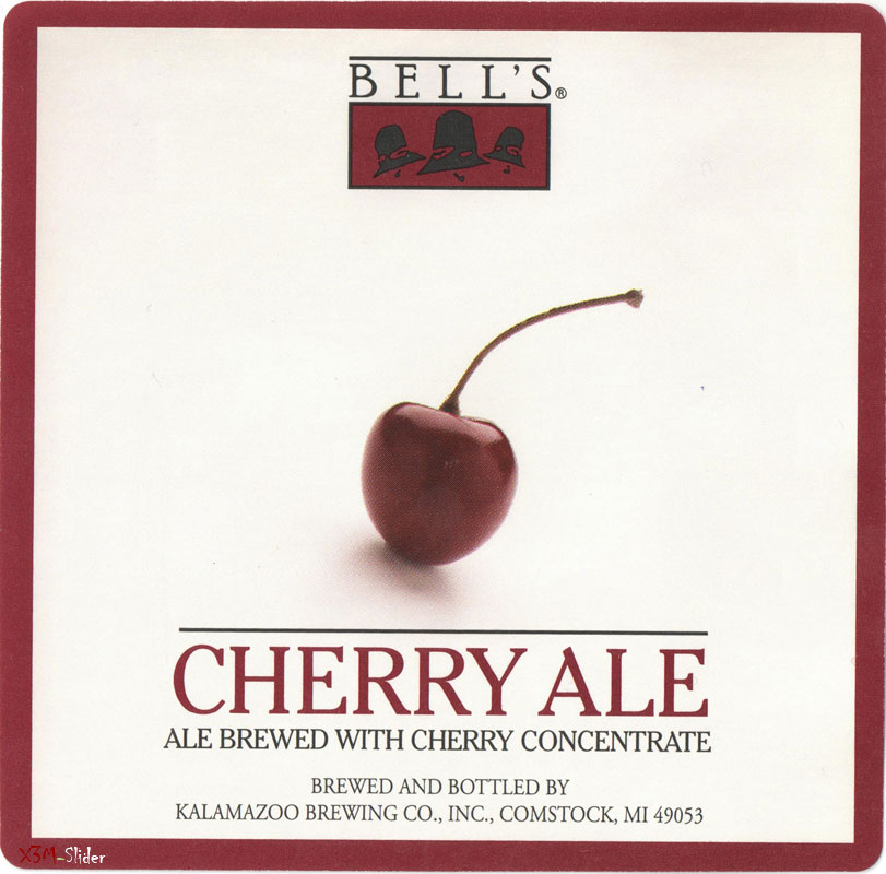 Cherry Ale - Bells