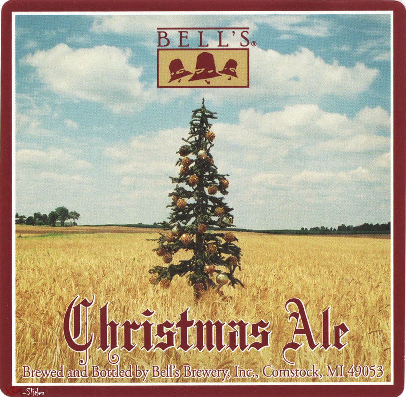 Christmas Ale - Bells
