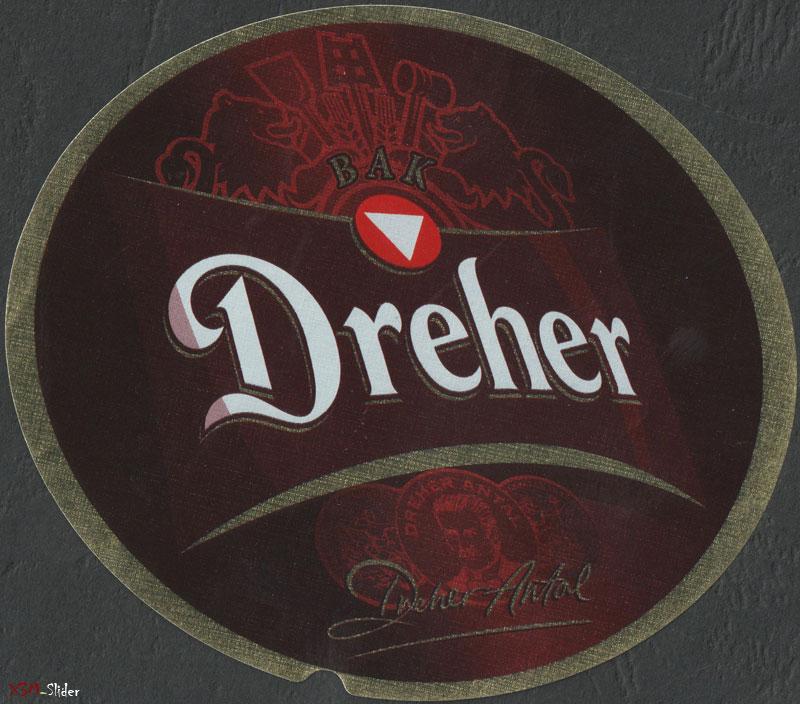 Dreher - BAK