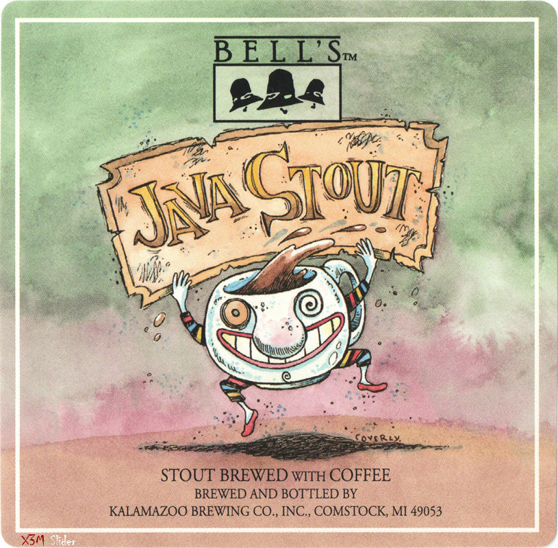 Java Stout - Bells