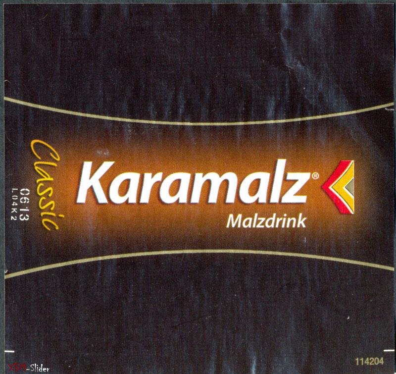 Karamalz Classic Malzdrink