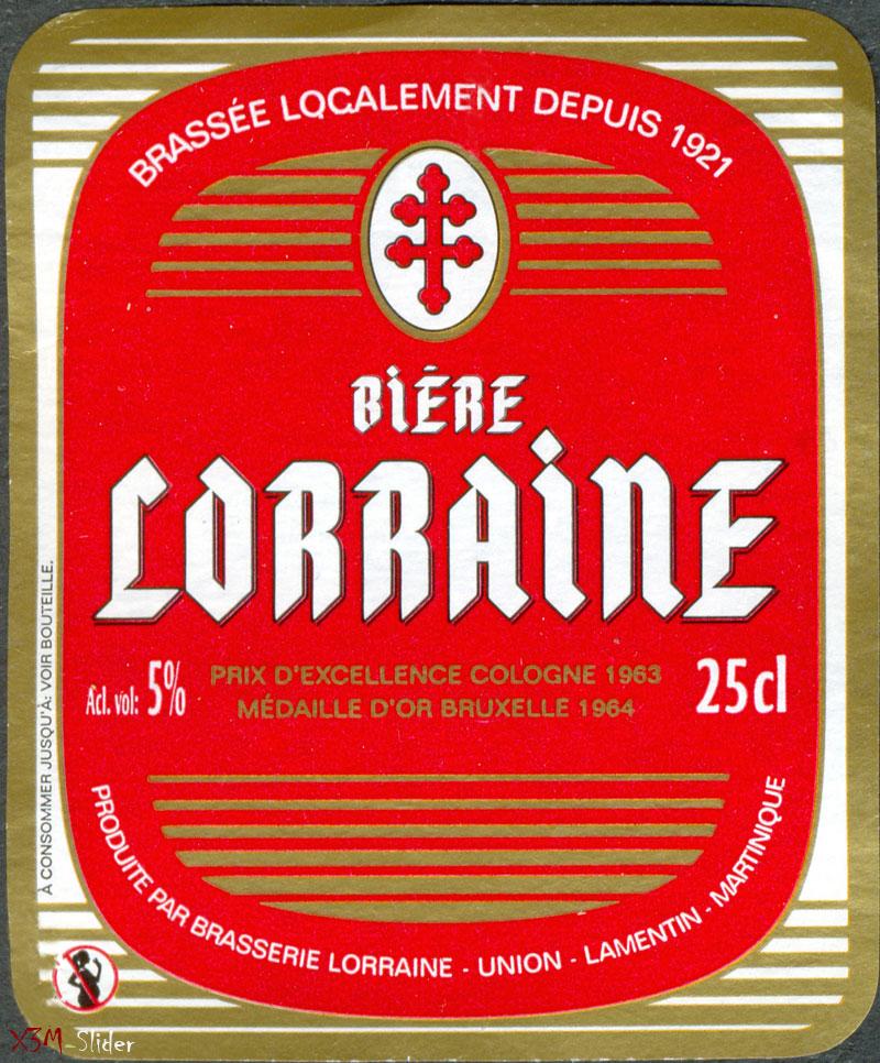 Lorraine biere