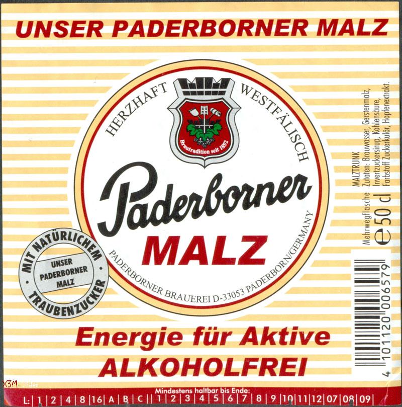 Paderborner Malz