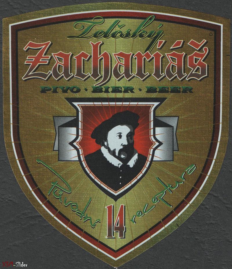 Telcsky Zacharias 14