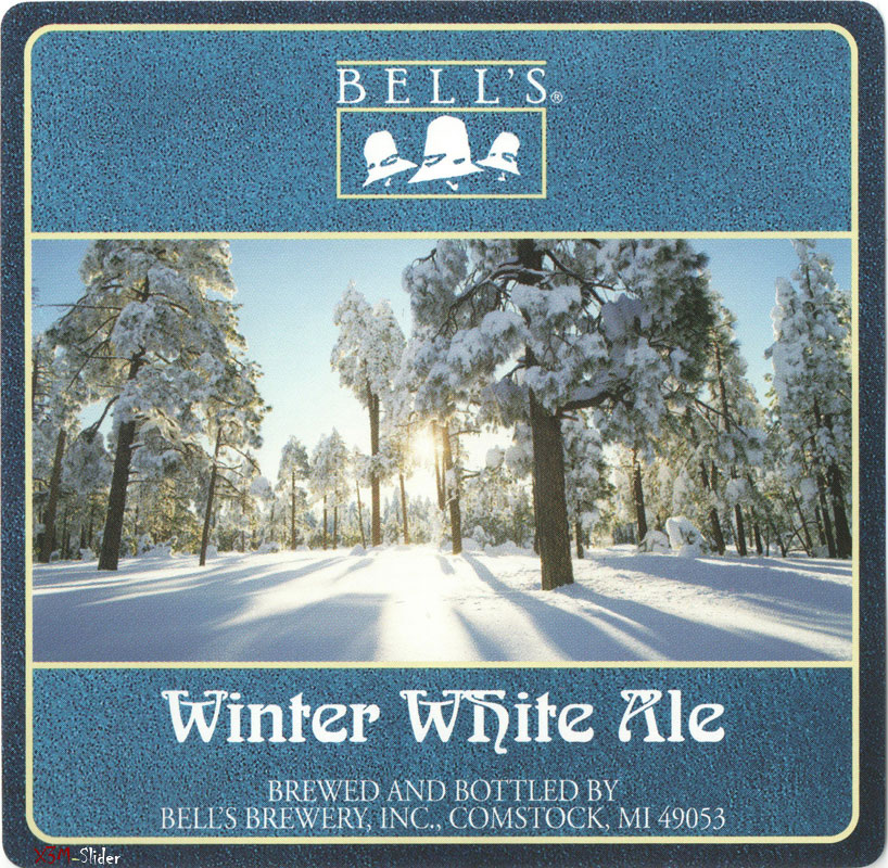Winter White Ale - Bells