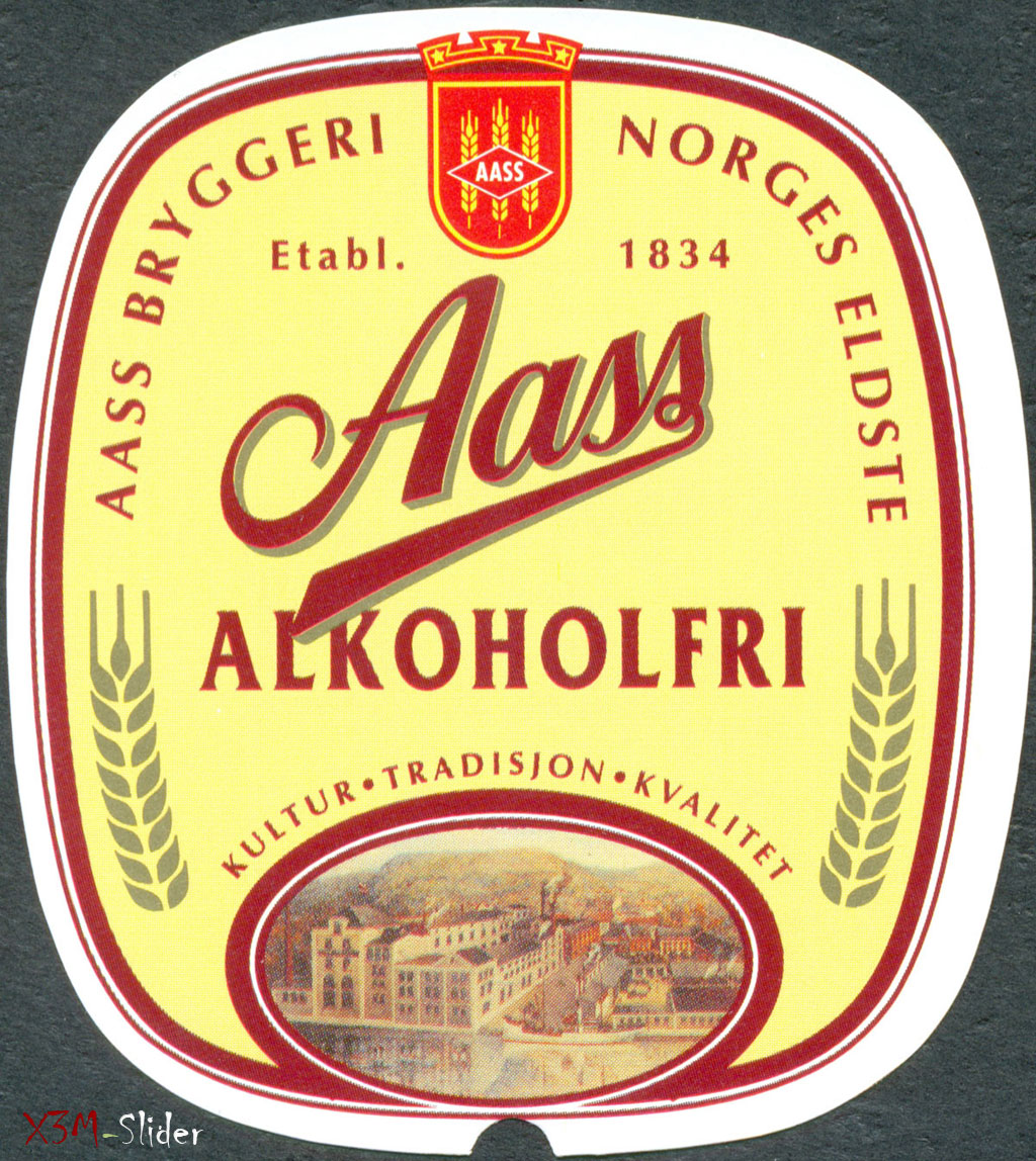 AASS - Alkoholfri