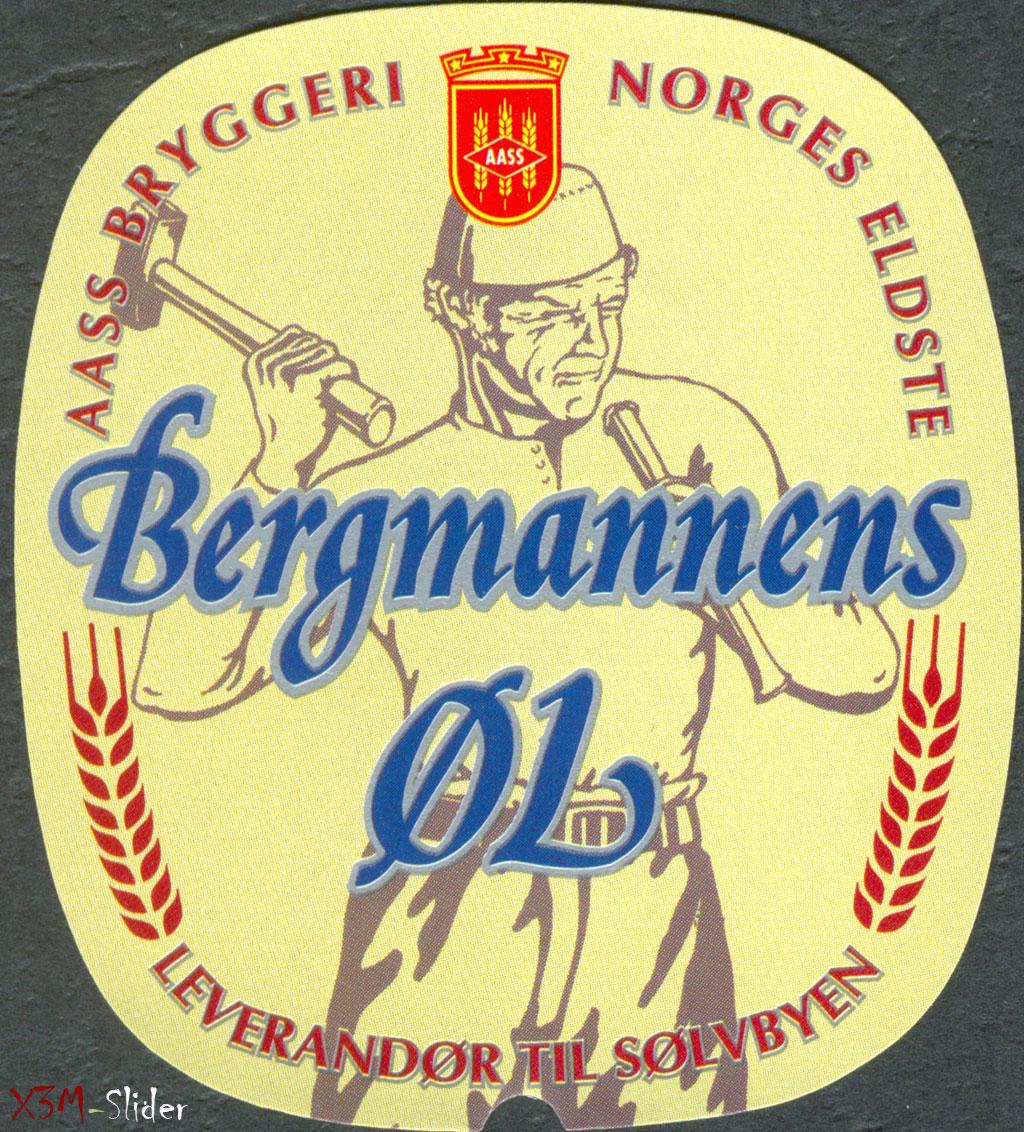 AASS - Bergmannens OL
