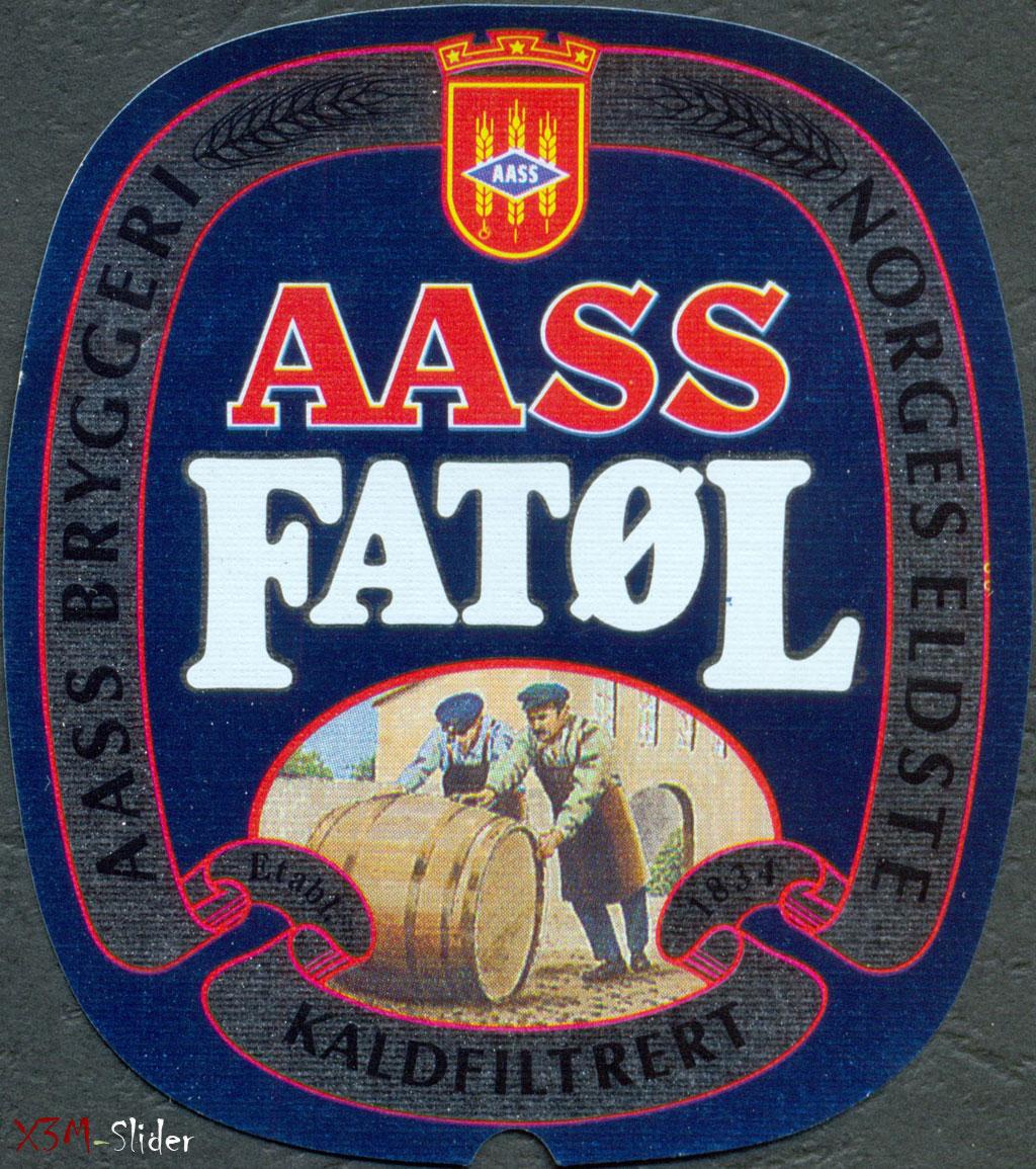AASS - Fatol - Kaldfiltrert