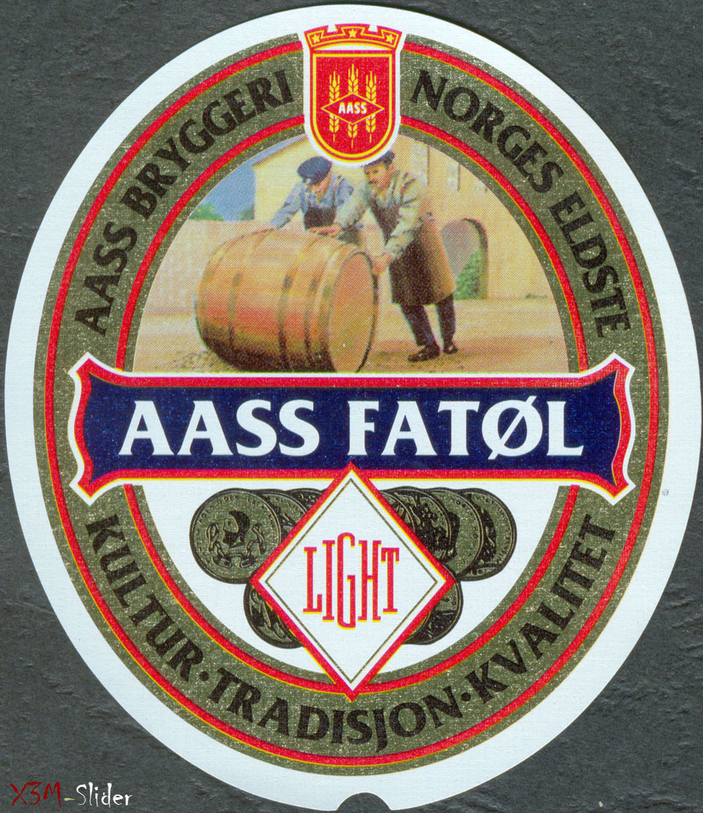 AASS - Fatol Light