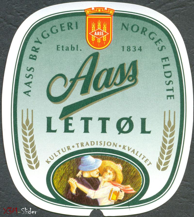 AASS - Lettol