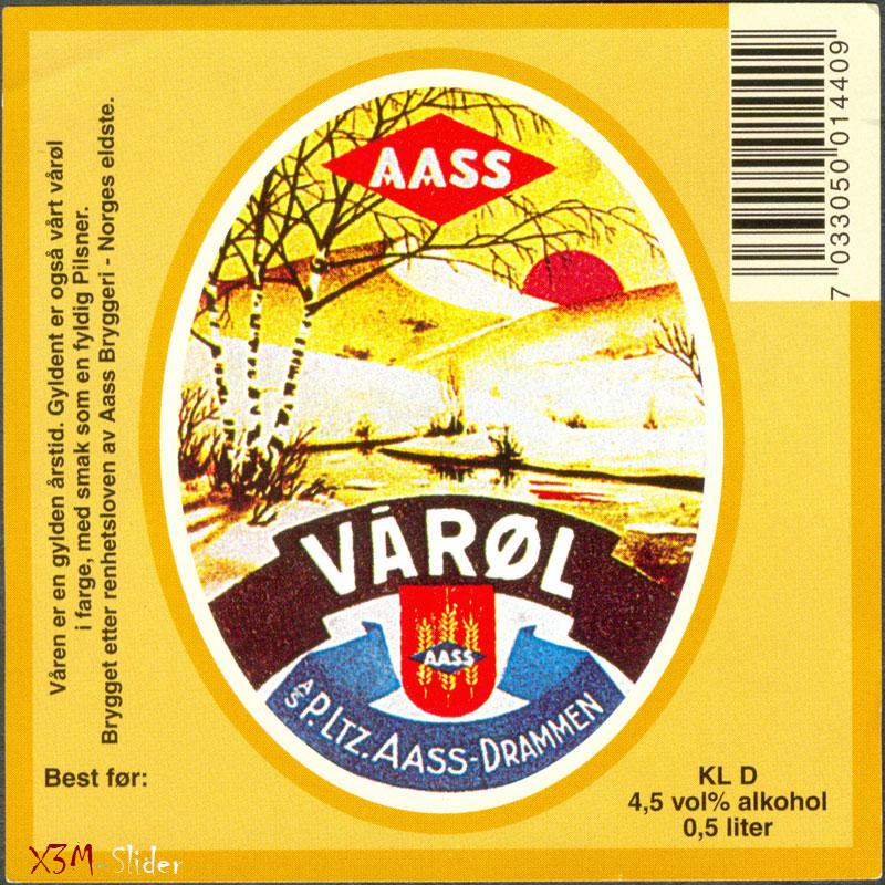 AASS - Varol