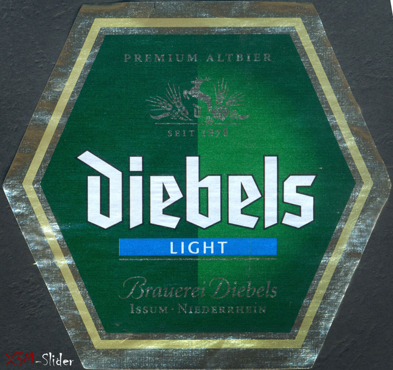 Diebels - Light