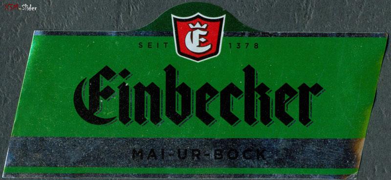Einbecker - Mai-Ur-Bock