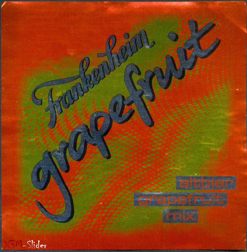 Frankenheim Grapefruit