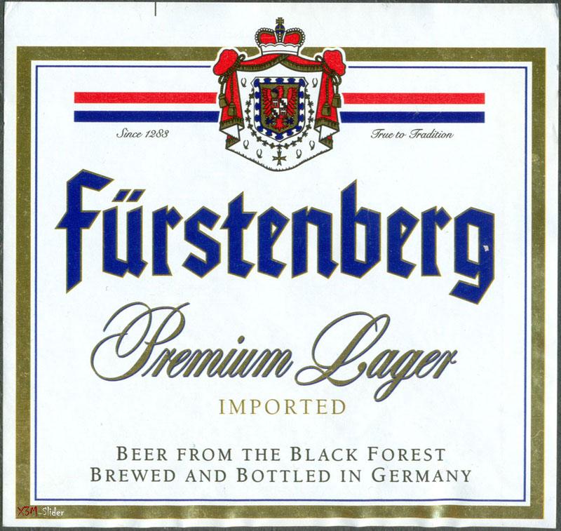 Furstenberg - Premium Lager