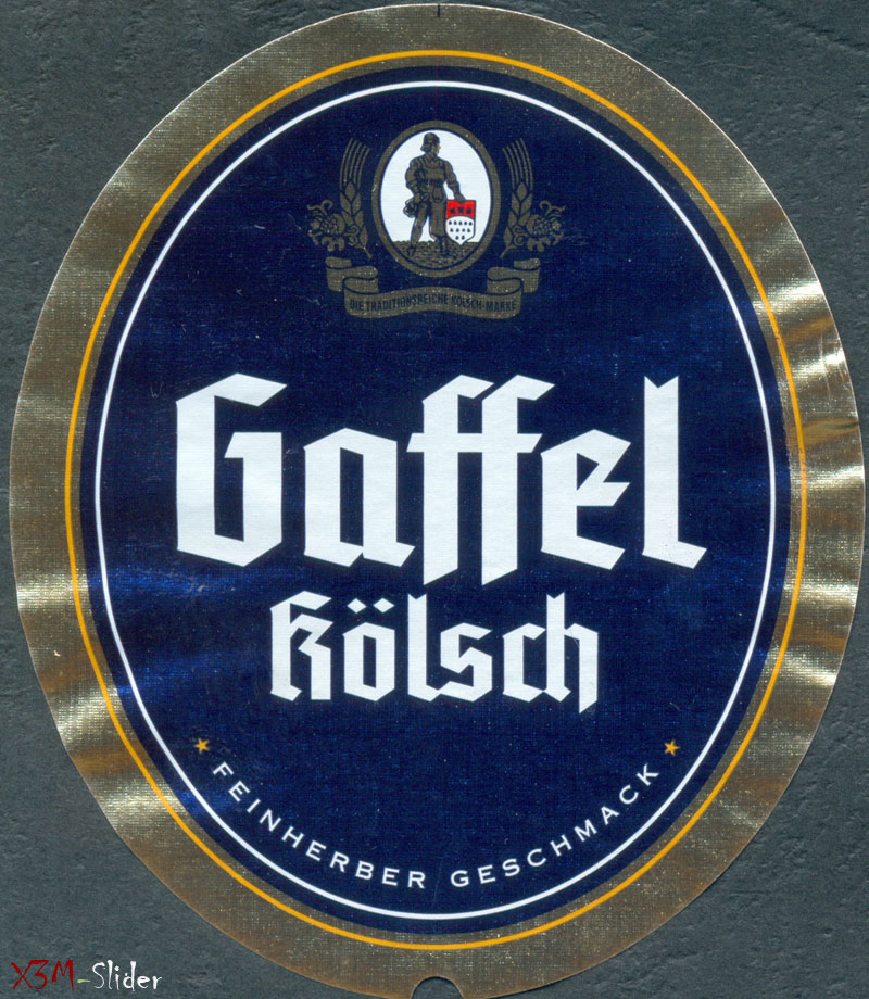 Gaffel - Kolsch
