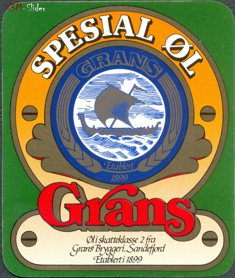 Grans - Spesial OL