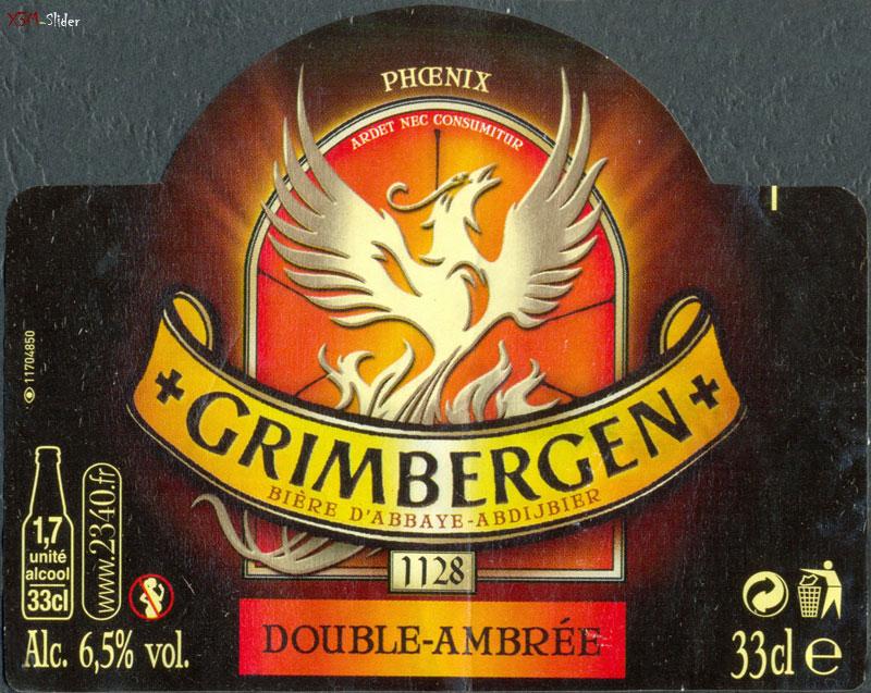 Grimbergen - Double-Ambree