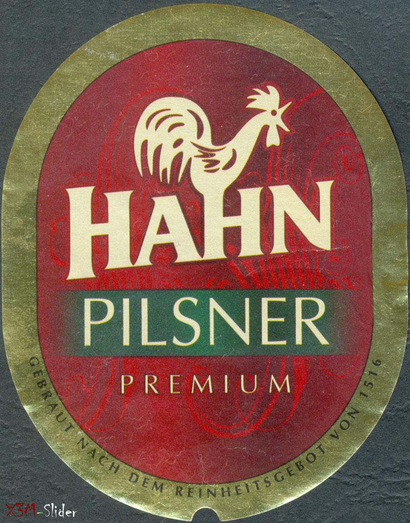 Hahn - Premium Pilsner