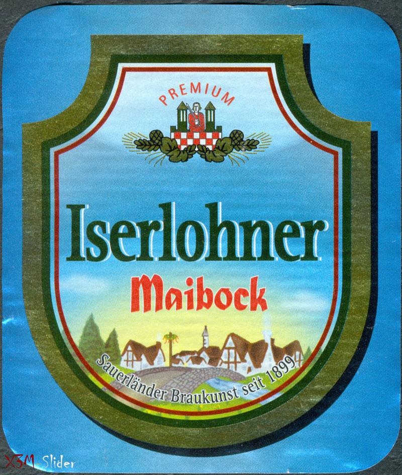 Iserlohner - Maibock