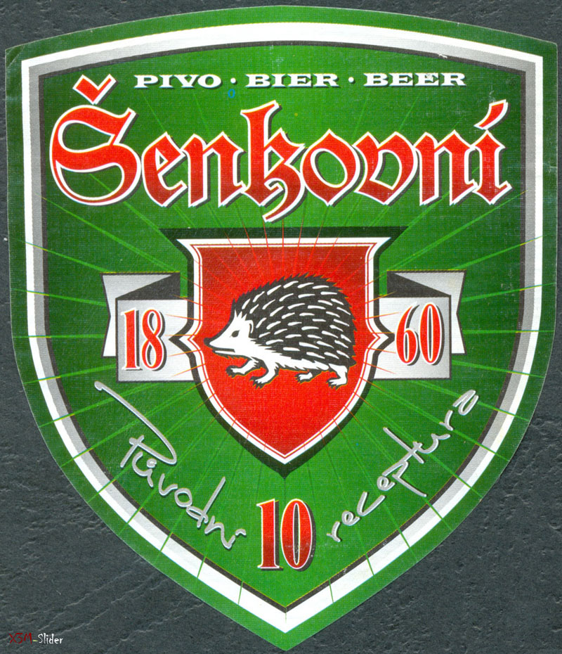 Jezek Senkovni 10