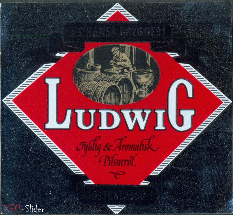Ludwig - Hansa Bryggeri