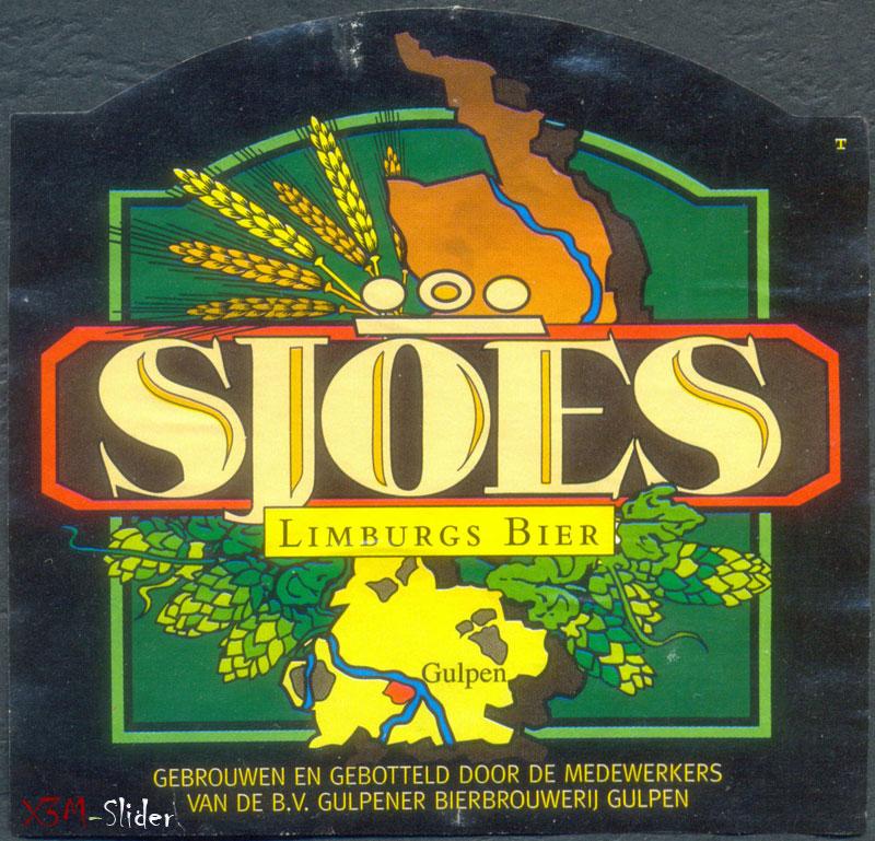 Sjoes Limburgs Bier (Netherland)